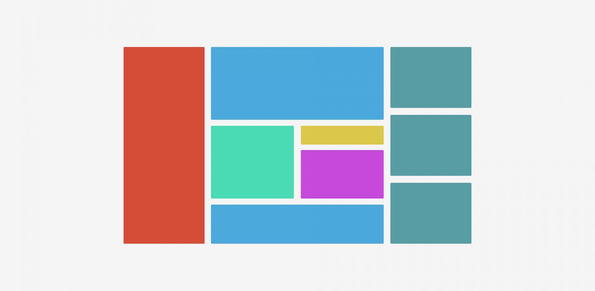 There should be a CSS grid | Perpetuum Mobile